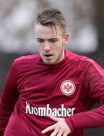 03.01.2017, Fussball, 1. BL, Training Eintracht Frankfurt