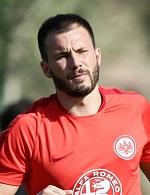 06.01.2016, Fussball, Trainingslager Eintracht Frankfurt in Abu Dhabi - Tag 3