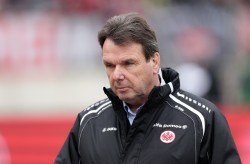 23.03.2014, Fussball, 1. BL, 1. FC Nürnberg - Eintracht Frankfurt