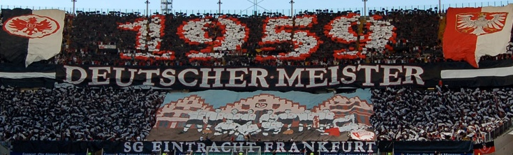 Choreo Deutscher Meister