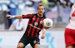 08.03.2014, Fussball, 1. BL, HSV - Eintracht Frankfurt