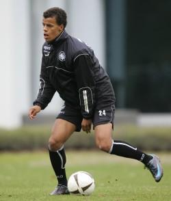 05.11.2008, Fussball, 1. BL, Training Eintracht Frankfurt