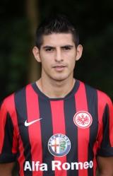 29.07.2014, Fussball, 1. BL, Media Day / Fototermin Eintracht Frankfurt