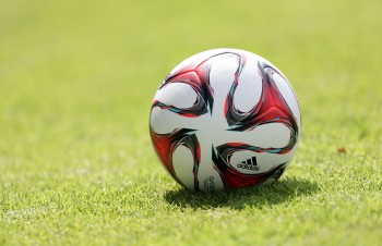 Bundesliga DFL Torfabrik Ball