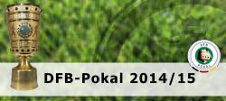 dfb-pokal 2014/2015