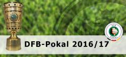 dfb-pokal 2016/2017