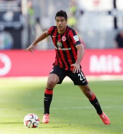 14.09.2014, Fussball, 1. BL, Eintracht Frankfurt - FC Augsburg