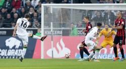 22.11.2014, Fussball, 1. BL, Borussia Mönchengladbach - Eintracht Frankfurt
