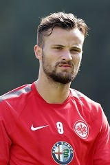 10.09.2014, Fussball, 1. BL, Training Eintracht Frankfurt