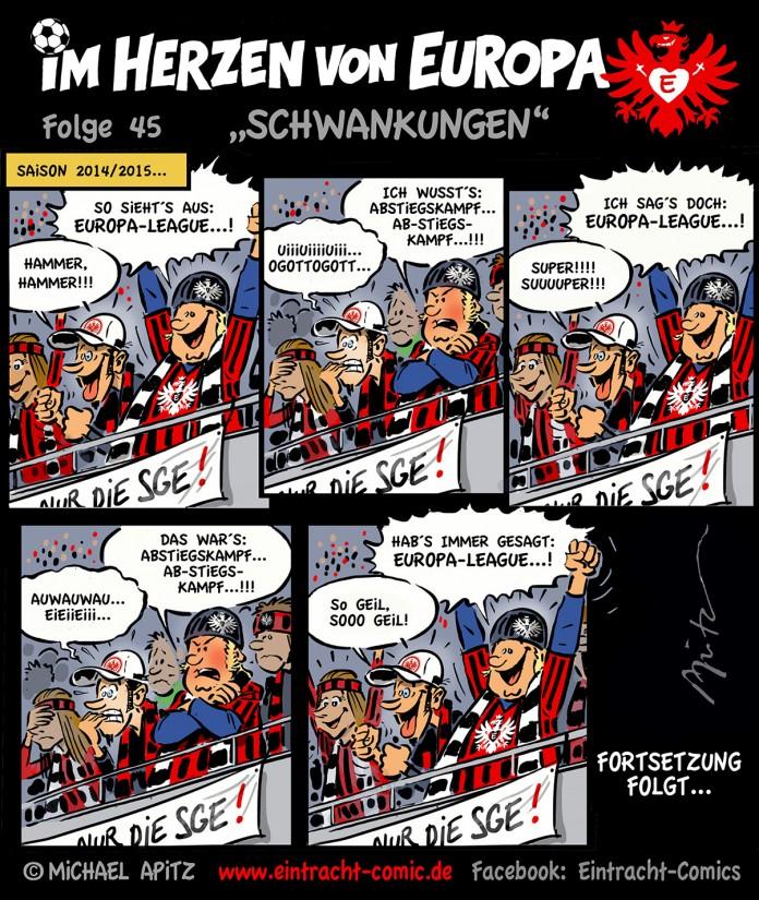 Heimspiel Schalke