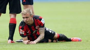 02.05.2015, Fussball, 1. BL, Werder Bremen - Eintracht Frankfurt