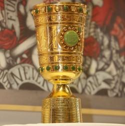 28.08.2014, Abend der Pokalsieger von 1974 im Eintracht-Museum