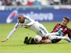 03.05.2014, Fussball, 1. BL, Eintracht Frankfurt - Bayer Leverkusen