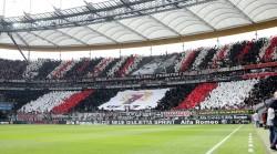 23.05.2015, Fussball, 1. BL, Eintracht Frankfurt - Bayer Leverkusen