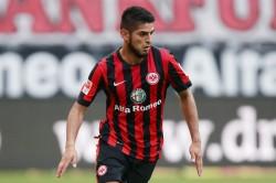 09.05.2015, Fussball, 1. BL, Eintracht Frankfurt - TSG Hoffenheim