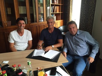 Bild: twitter.com/Eintracht_News/