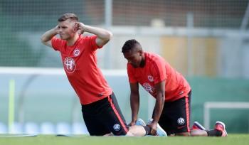 Gelingt Enis Bunjaki und Joel Gerezgiher der Durchbruch bei Eintracht Frankfurt?