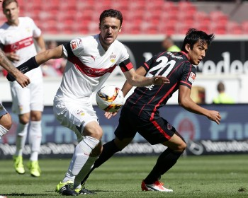 Makoto Hasebe ist der Dauerbrenner mit über 90 Einsätzen für Japan