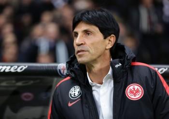 17.10.2015, Fussball, 1. BL, Eintracht Frankfurt - Borussia Mönchengladbach