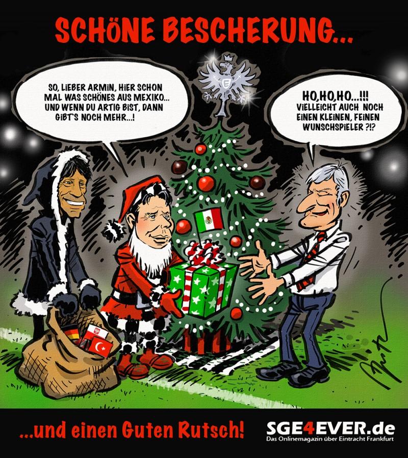 Frohe Weihnachten Werder Bremen.Die Redaktion Wunscht Euch Frohe Weihnachten Und Einen Guten