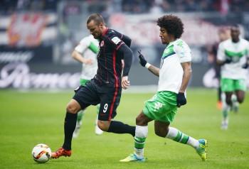 Hat sich bei Sportdirektor Bruno Hübner entschuldigt. Angreifer Haris Seferovic.