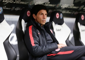 Die Suche nach Neuzugängen geht immer weiter. Wird die Eintracht nun in Uruguay fündig?