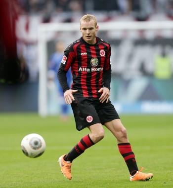 Bereut seinen Wechsel nach München nicht, kann sich aber vorstellen, wieder zurückzukommen: Sebastian Rode
