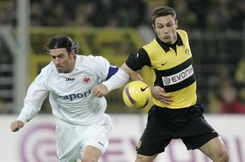 Robert Kovac wird als Co-Trainer seinen Bruder unterstützen.