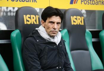 Bruno Hübner ist nach einigen Transfer-Fehlgriffen in die Kritik geraten.