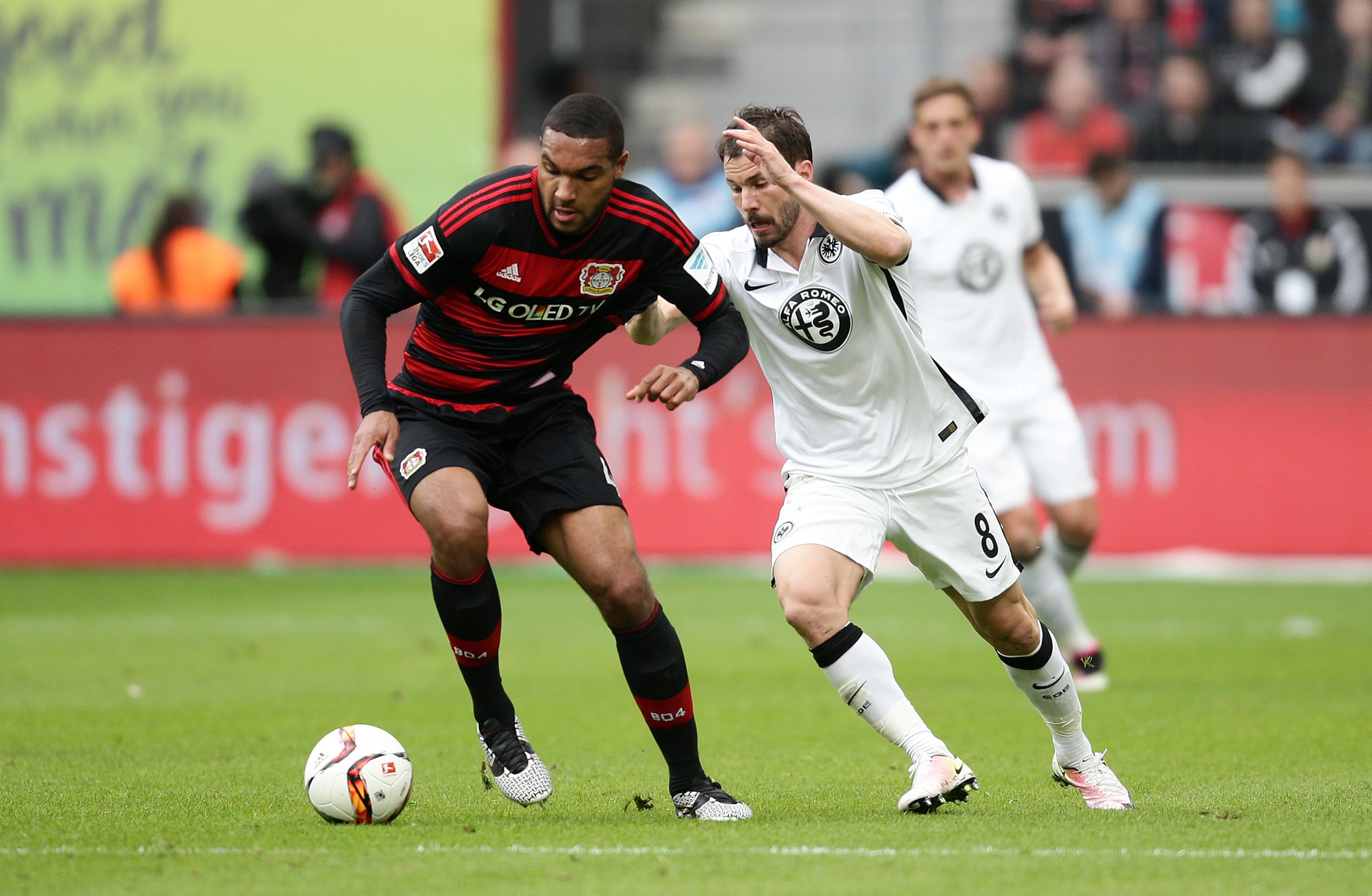 Bayer 04 Fußball