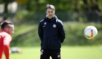 Niko Kovac: Nimmt sein Kader langsam Formen an?