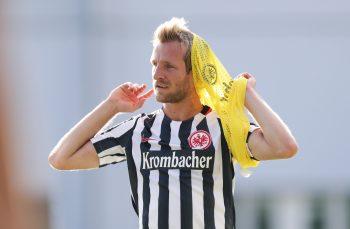 Mit Stefan Aigner wird eine weitere Identifikationsfigur die Eintracht verlassen.
