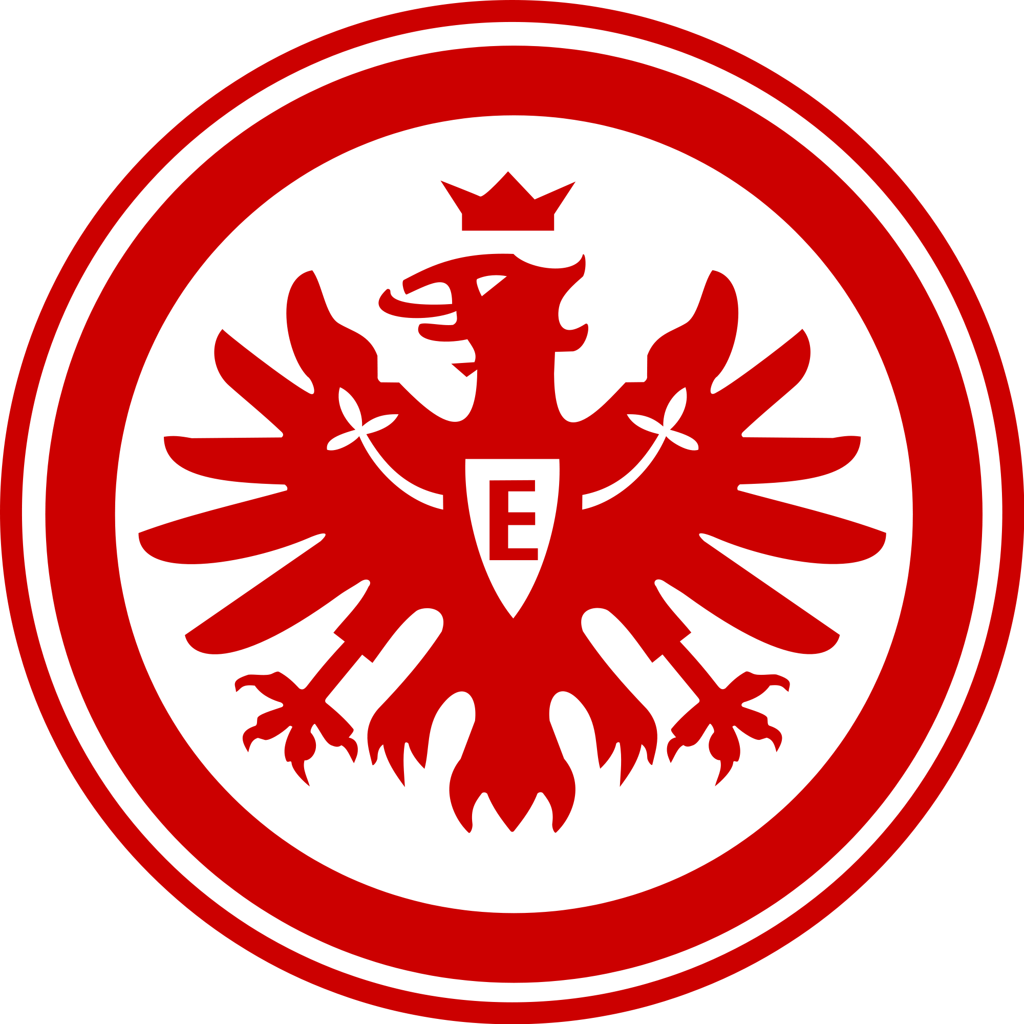 Eintracht Frankfurt Tabellenplatz