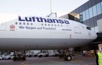 Die Lufthansa AG musste aufgrund der finanziellen Schieflage die Partnerschaft beenden.