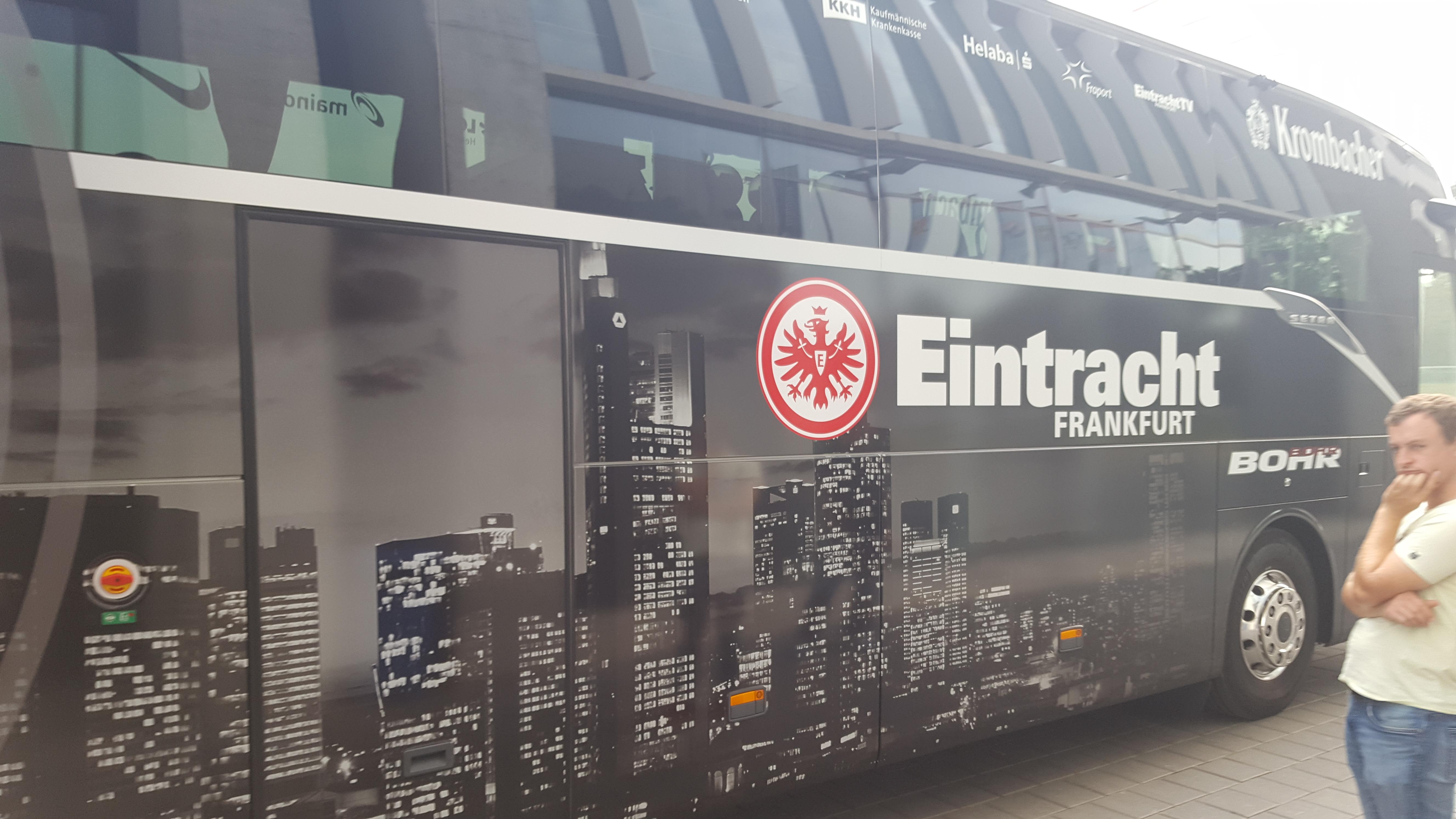 Hannover Bis Frankfurt