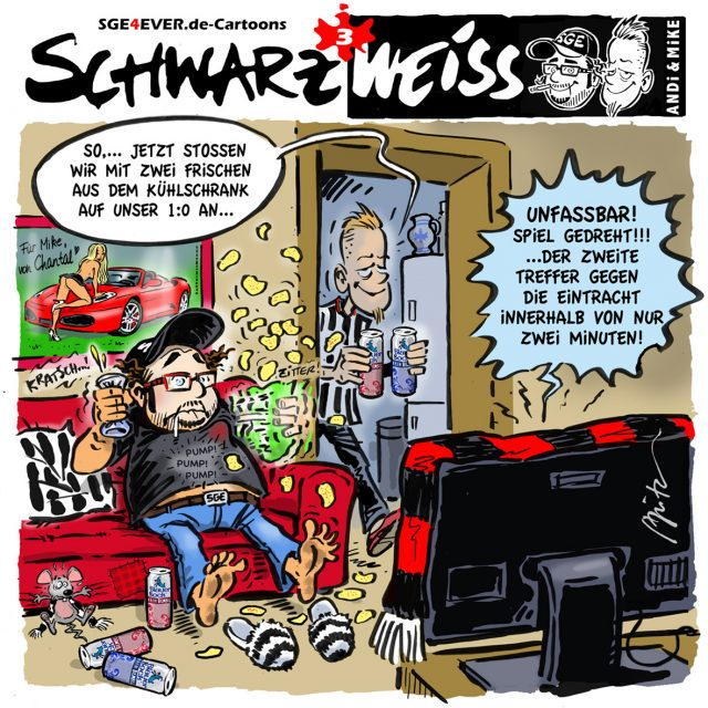 SchwarzWeiss - Folge 3