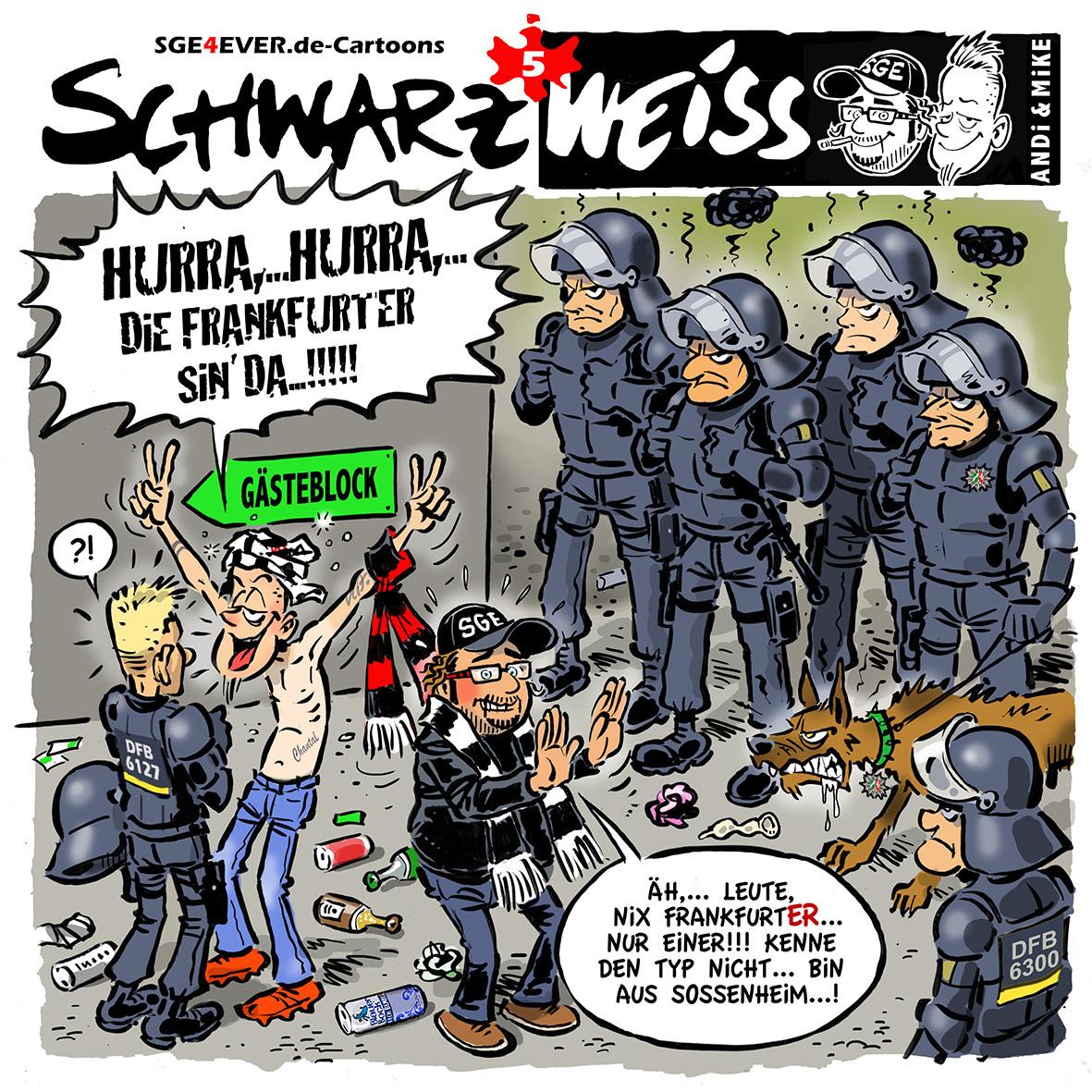 SchwarzWeiss - Folge 5