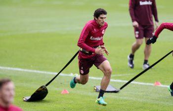 Viele Fans hoffen auf eine Verlängerung der Leihe von Jesús Vallejo.