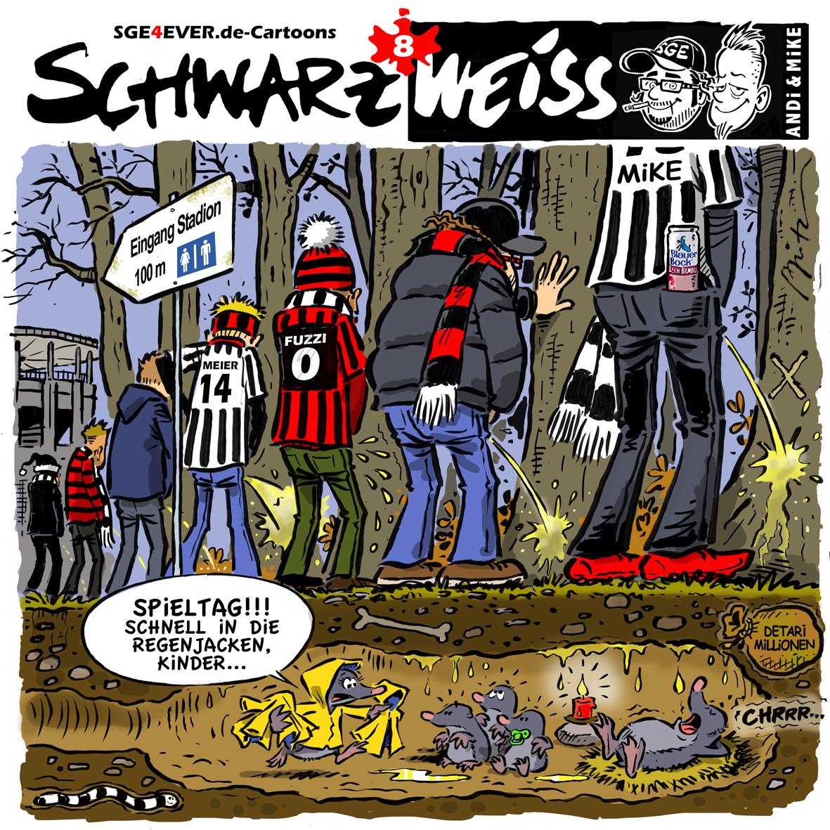 SchwarzWeiss - Folge 8