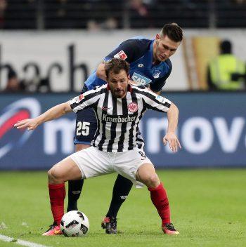 Szabolcs Huszti zählte bei Niko Kovac in der Vorrunde zu den unumstrittenen Stammspielern.