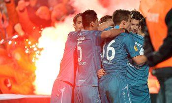 Dürfen sich die Fans der SGE bald wieder auf rauschende Europapokalnächte freuen?