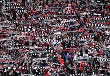 Die Sorgen rund um das Spiel gegen RB Leipzig wurden nicht bestätigt - alles blieb friedlich.