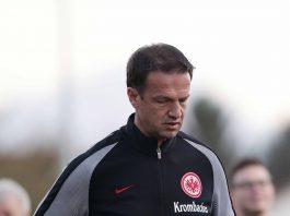 Fredi Bobic erwartet auch in München einen mutigen Auftritt des Teams.