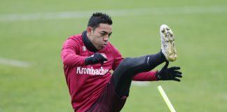 Kommen die Hüftschmerzen bei Fabián von einer Rückenverletzung?