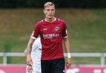 Marius Wolf kommt zur SGE (Foto: Imago/Christian Schroedter)