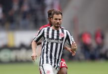 Szabolcs Huszti verlässt die Eintracht.