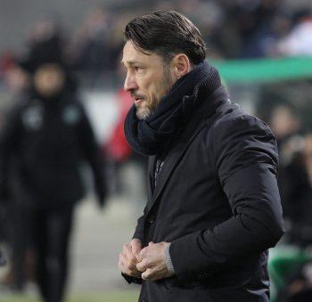 """Niko Kovac will weiter siegen: """"Den Erfolg hätte man gerne eingefroren!"""""""