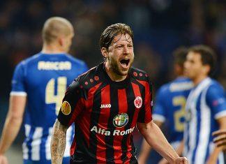 Marco Russ war in Porto maßgeblich am Ausgleich beteiligt.