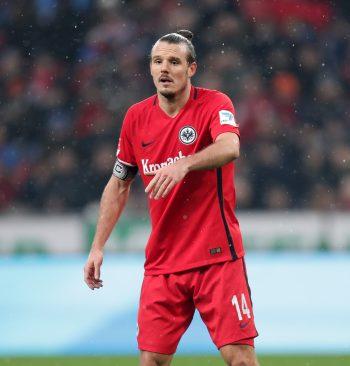 Alex Meier erwartet ein Geduldspiel der SGE gegen den FC Ingolstadt.