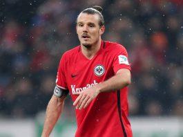 Alex Meier erwartet einen geduldigen der SGE gegen den FC Ingolstadt.
